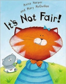 It's Not Fair!, Paperback