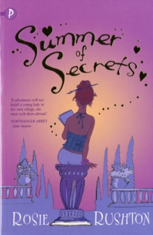 Summer of Secrets, Paperback