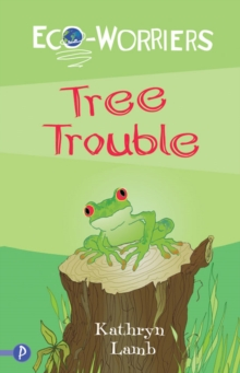 Tree Trouble, Paperback Book