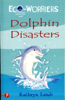 Dolphin Disasters, Paperback