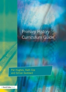 Primary History Curriculum Guide, Paperback