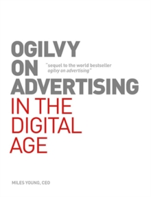 Ogilvy on Advertising, Paperback