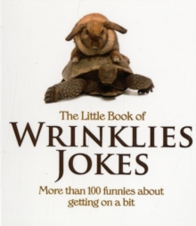 The Little Book of Wrinklies Jokes, Paperback