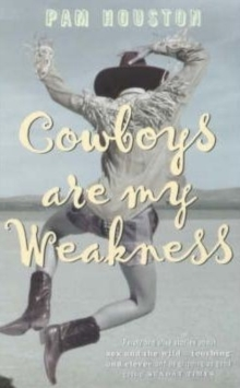 Cowboys are My Weakness, Paperback Book