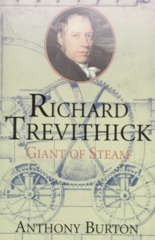 Richard Trevithick, Paperback Book