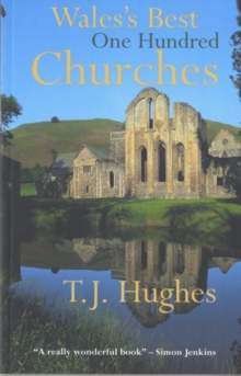 Wales's Best One Hundred Churches, Paperback