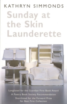 Sunday at the Skin Launderette, Paperback Book