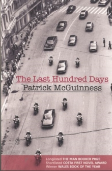 The Last Hundred Days, Paperback Book
