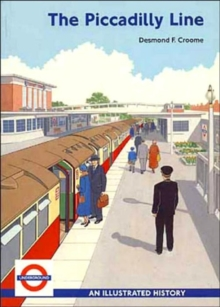 The Piccadilly Line, Paperback