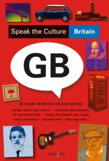 Speak the Culture: Britain, Paperback