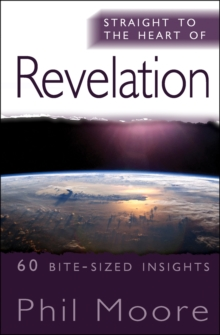 Straight to the Heart of Revelation, Paperback Book