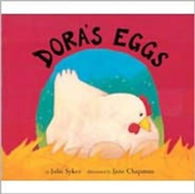 Dora's Eggs, Board book
