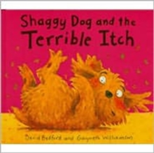 Shaggy Dog and the Terrible Itch, Paperback