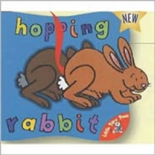 Hopping Rabbit, Board book Book