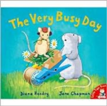 The Very Busy Day, Paperback Book