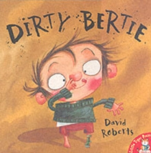 Dirty Bertie, Paperback