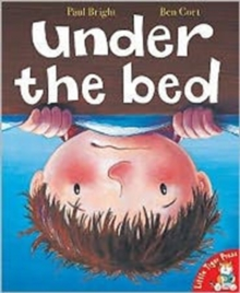 Under the Bed, Paperback Book