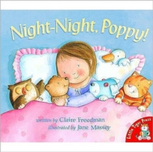 Night-night,Poppy!, Paperback
