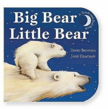 Big Bear, Little Bear, Hardback Book