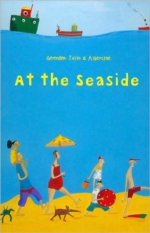 At the Seaside, Hardback