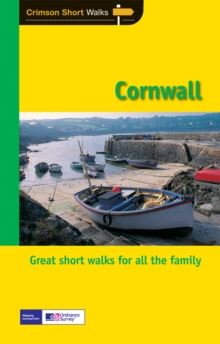 Short Walks Cornwall : Short Walks, Paperback Book