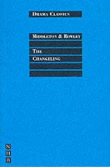 The Changeling, Paperback