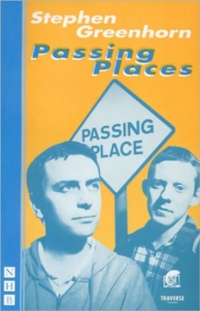 Passing Places, Paperback Book