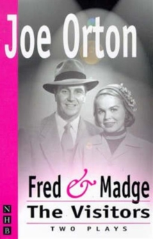 Fred and Madge, Paperback