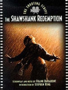 The Shawshank Redemption : Screenplay & Notes, Paperback