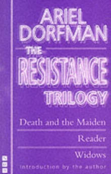 The Resistance Trilogy, Paperback Book