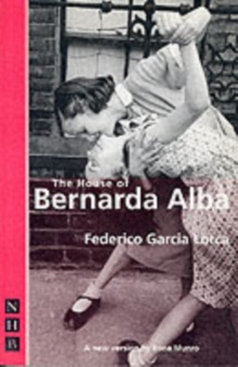 The House of Bernarda Alba, Paperback Book