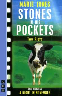 Stones in His Pockets : AND Night in November, Paperback Book