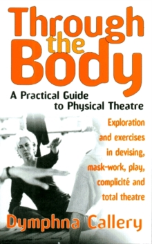 Through the Body, Paperback