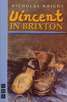Vincent in Brixton, Paperback Book