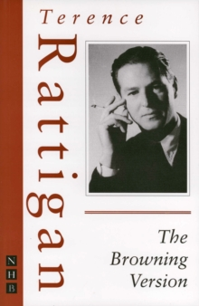 The Browning Version, Paperback