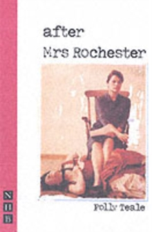 After Mrs. Rochester, Paperback