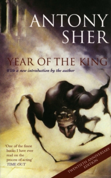 Year of the King, Paperback Book