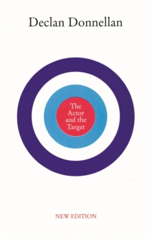 The Actor and the Target, Paperback