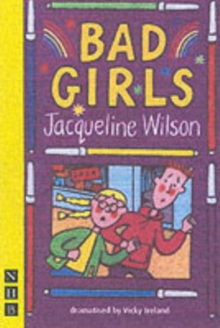 Bad Girls, Paperback