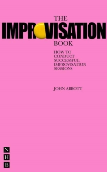 The Improvisation Book, Paperback Book