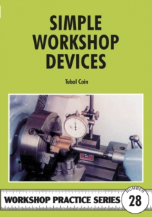 Simple Workshop Devices, Paperback