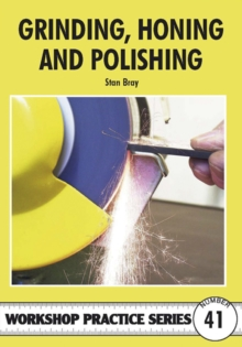 Grinding, Honing and Polishing, Paperback