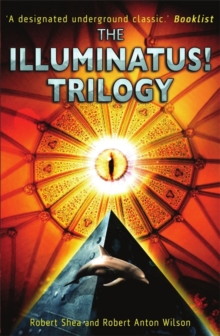 The Illuminatus! Trilogy, Paperback Book