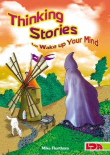 Thinking Stories to Wake Up Your Mind, Paperback