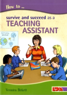 How to Survive and Succeed as a TA, Paperback