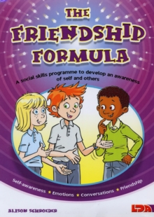 The Friendship Formula, Paperback