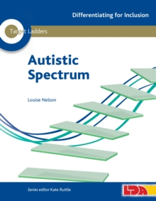 Target Ladders: Autistic Spectrum, Mixed media product