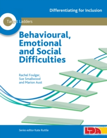 Target Ladders: Behavioural, Emotional and Social Difficulties, Mixed media product