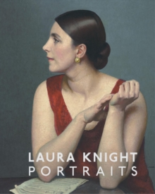 Laura Knight Portraits, Paperback Book