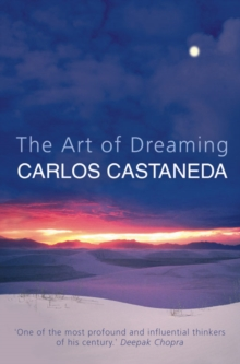 The Art of Dreaming, Paperback